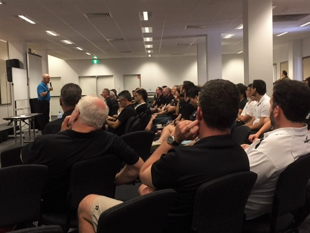 2017 Annual Seminar