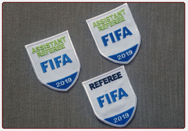 2019 FIFA Badges